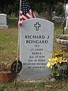 Richard John Dick Bongard