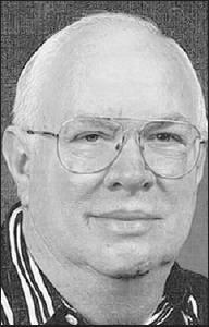 Donald Edward Daughtrey