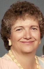 Janice Marie <i>Hawkins</i> Johnson