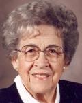 Agatha Mary <i>Hatch</i> Allen