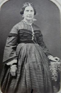 Ida Stryker <i>Vliet</i> Barkley