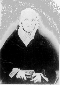 Mary <i>Henley</i> Balfour