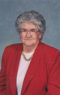 Anna Lou <i>Rogers</i> Moore