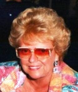 Janet Ann <i>Stone</i> Pagano