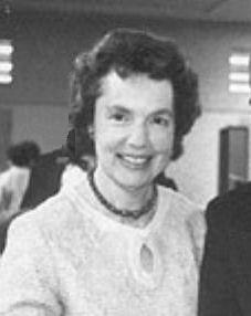 Eleanor Frances <i>Butler</i> Cameron