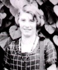 Josie Lennie Coffey