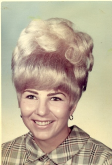 Judith Anne Judy <i>Dawson</i> Aiello