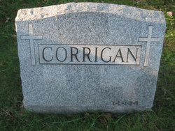 Michael James Corrigan