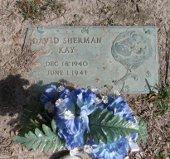 David Sherman Sherman Daniel Kay