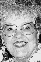 Katherine Jeanne <i>Sanders</i> Babbs