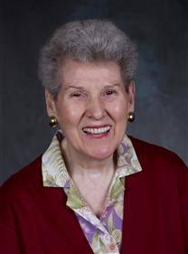 Gloria Hayes <i>Wingate</i> McCrain