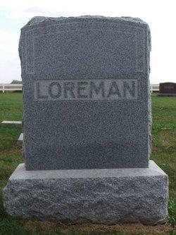 Daniel Dean Loreman