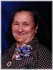 Betty Ann <i>Hutcheson</i> Arnold