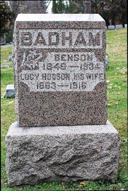 Benson Badham