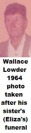 William Wallace Lowder