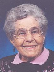 Olga Mary <i>Carlson</i> Buse
