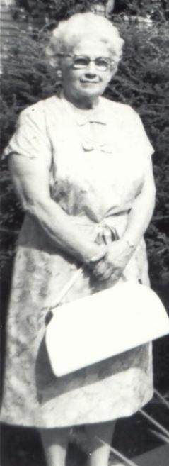 Alice May <i>Flagler</i> Andrews