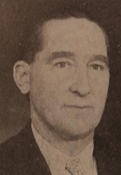Joseph Anthony Gray
