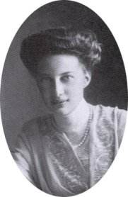 Tatiana Konstantinovna <i>Romanova</i> Bagration-Mukhransky