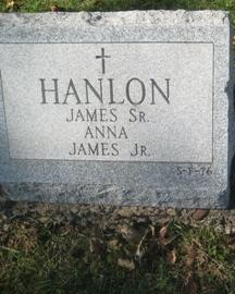 James Hanlon, Jr
