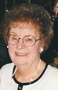 Eleanor D <i>Pyc</i> Draszkiewicz