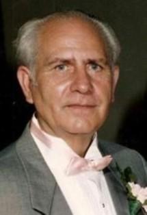 Clyde Agee Carter