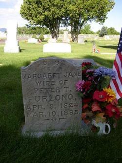 Mary Jane <i>Campbell</i> Furlong