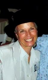 Alison Ring Christler