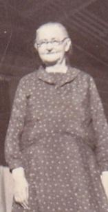 Margaret Josephine Phina <i>Rothove</i> Veit