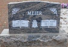 Leona Marie Meier