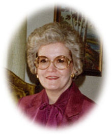 Shirley Ann <i>Simpson</i> Bronaugh
