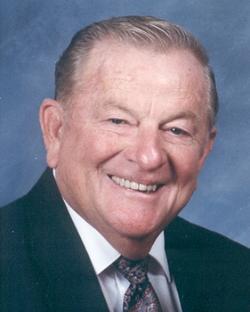 Bernard Allan Hogan