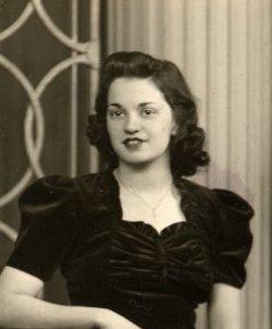 Angelina Maria Antonia <i>Iacovelli</i> Young
