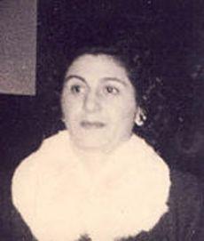 Carmel Maria Rose <i>Bombardieri</i> Vassallo