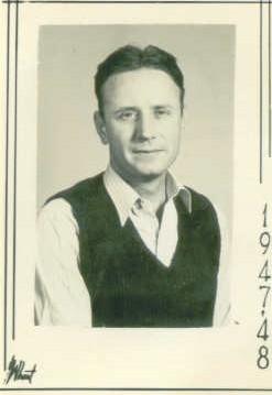 General Zifton Clark