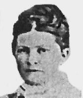 Agatha Ann <i>Dalton</i> Cannon