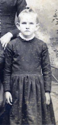 Almira Oliphant