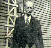 George Wilson Bush