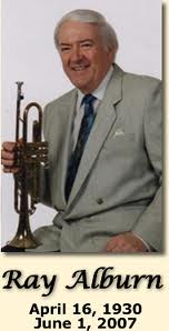 Raymond E Alburn