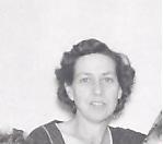 Geraldine F. Gerry <i>Vining</i> Byers