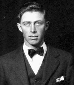 Victor David Matson