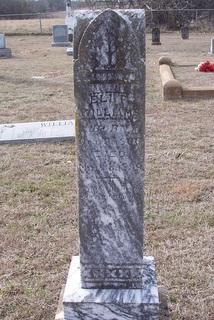 Eli Foster Williams