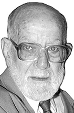 Wilson H Pap Carper, Sr