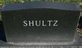 Betty Ruth <i>Cook</i> Shultz