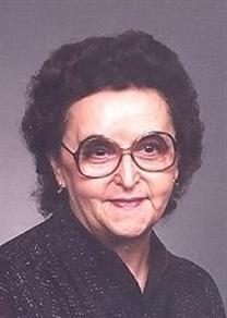 Katherine Della <i>Blaise-Couchman</i> Alden