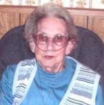 Virginia L. <i>Thurber</i> Adamson