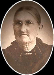 Mary Ann <i>Brannan</i> Baker
