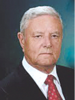 Joseph W. Stevens