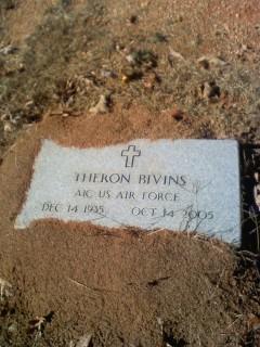 Theron Bivens