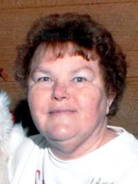 Sharon Nylene <i>Thorson</i> Brackey